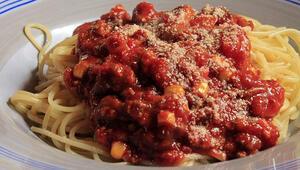 Bolonez sos nasıl yapılır İşte bolonez sos yapımı ve tarifi