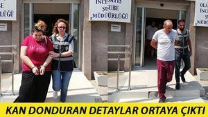 Türkiyeyi sarsan cinayette karar