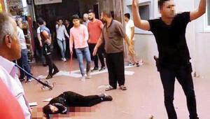Kan parası cinayeti Baba: Ödememi beklemediler