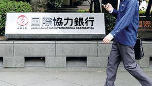 Japon Kalkınma Bankası (JBIC) İstanbul'da ofis açıyor 'Geç bile kaldık'