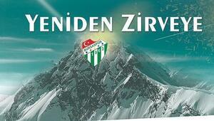 Süper Ligin tecrübeli isimleri Bursasporda
