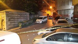 Fatihte sokak ortasında 18 yaşındaki bir genç öldürüldü