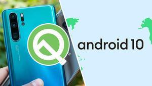 Android 10 güncellemesi alacak telefonlar (En güncel liste)