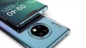 Huawei Mate 30: Google uygulamaları içinde var mı, yok mu