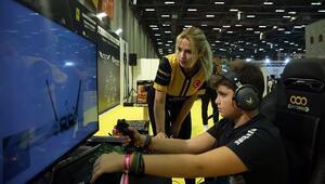 Oyun dünyası GameX Uluslararası Oyun Fuarında buluşacak
