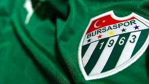 Bursaspor'da 13 isim gitti, 13 isim geldi | Transfer haberleri...