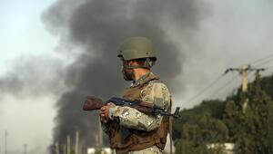 Talibandan ABD ile anlaşmıştık iddiası