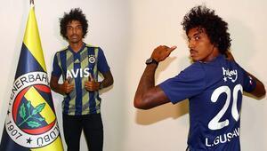 Luiz Gustavo resmen Fenerbahçede