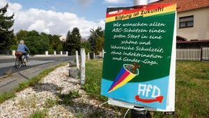 Almanya'da aşırı sağcı AfD'nin yükselişi