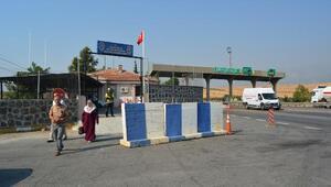 Nurdağı Bölge Trafik Amirliği yeni binasında
