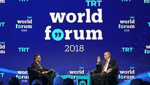 TRT World Forum bu yıl küreselleşmenin krizini tartışıyor