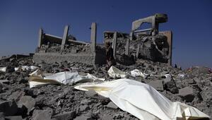 Son dakika... BM: Yemende savaş suçları işlendi