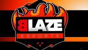 Blaze Espordan muhteşem başlangıç