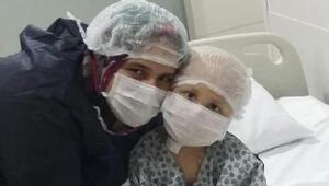 Lösemi hastası Nursimadan acı haber