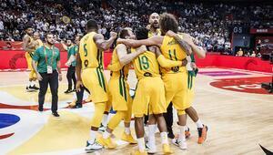 Brezilya, Yunanistanı yendi ve ikinci tura kaldı