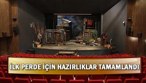 Devlet Tiyatroları ne zaman açılıyor İşte yerli ve yabancı oyunlar listesi
