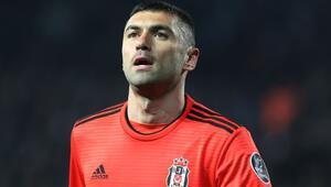 Beşiktaşın UEFA Avrupa Ligi kadrosu belli oldu