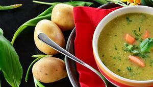 Sebzeli mercimek çorbası nasıl yapılır İşte tarifi ve hazırlanışı