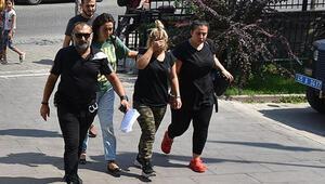 Cezaevi firarisini hastaneden kaçırmak isteyen 7 kişi tutuklandı