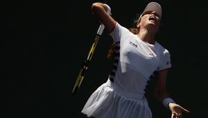 Elina Svitolina yarı finalde
