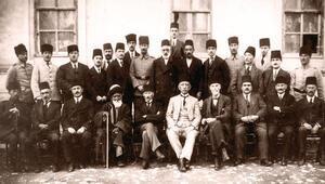 Cumhuriyet'e giden yol Sivas Kongresi