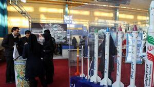 ABDden İranlı uzay şirketlerine yaptırım