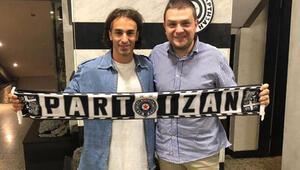Lazar Markovic imzayı attı | Transfer Haberleri