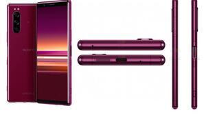 Sony Xperia 2 için geri sayım: İlk görüntüleri yayınlandı