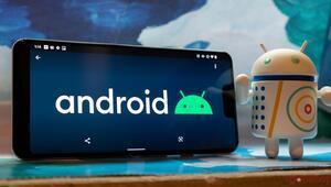 Android 10 güncellemesi yayınlandı İşte gelen yenilikler