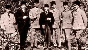 Türkiyenin temellerinin atıldığı Sivas Kongresi 100 yaşında