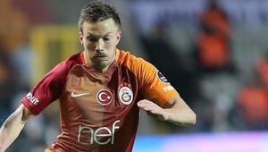 Galatasarayda Martin Linnes gelişmesi Sözleşme...