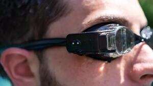 Kullanıcıların kalp atışını takip eden sıra dışı gözlük