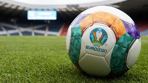 Euro 2020 Elemelerinde 5. hafta heyecanı başlıyor