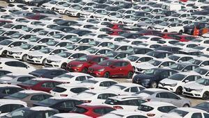 Trafiğe kayıtlı araç sayısı 67 bin arttı