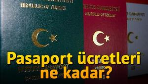 Pasaport randevusu nasıl alınır Pasaport ücretleri ne kadar