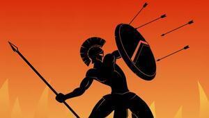 Hadi İpucu: Eski Romada arenada birbirleriyle ve hayvanlarla dövüştürülen kişilere ne denir