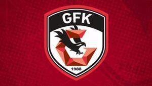Gazişehir Gaziantep sil baştan Tam 17 transfer...