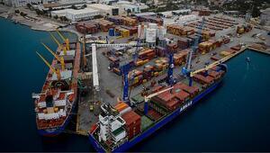 Türkiyeden 6 kıtaya seramik ihracatı