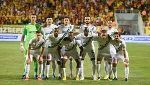 Denizlisporlu futbolcular prim zengini 3 haftada 95er bin TL...
