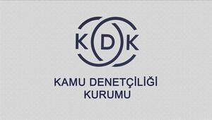 KDKden 'yüksek lisans sınavı' kararı