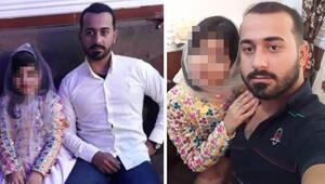 İranda çocuk gelin skandalı