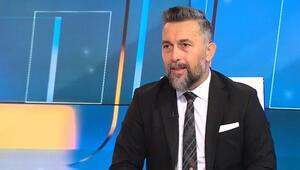TRT Sporda Serkan Reçberle yollar ayrıldı