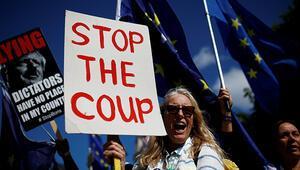 İskoç mahkemesi parlamento darbesini yasalara uygun buldu