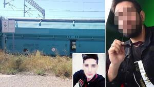 Tren vagonunda iğrenç olay İddianame tamamlandı...