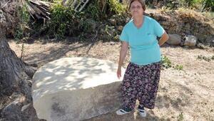 500 kilo altın iddiasıyla resmi kazı yapıldı, taş çıktı