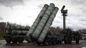 MSB duyurdu: Rusyada S-400 eğitimi başladı
