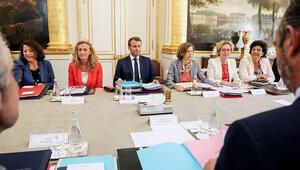 Fransa'da 'çevreyi koruma' temel ilkeler arasında yer alacak