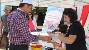 Hamamönü'nde Sağlık Sokağı