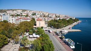 Mutlu şehir Sinop, turistlerin odağında