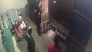 İkiz plaka ile 1 milyon liralık vurguna 4 gözaltı